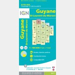 GUY100K02 - n°2 - Saint-Laurent-du-Maroni (Guyane)