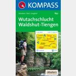 899 - Wutachschlucht