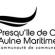Balades et randonnées en Presqu'île de Crozon - Aulne Maritime