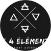 Le 4 Eléments