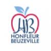 Communauté de Communes du Pays de Honfleur - Beuzeville