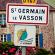 Mairie saint germain le vasson
