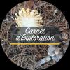 34 Carnet d'Exploreurs