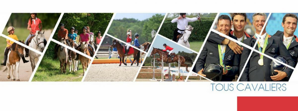 Fédération Française d'Equitation (FFE)