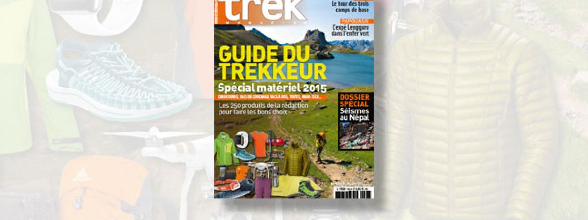 Les amis de Trek magazine