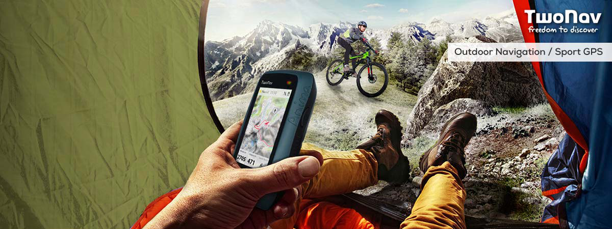 TwoNav, Sport Navigation