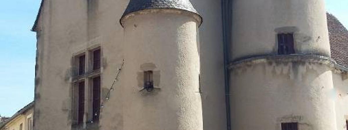 Office de Tourisme du Pays d'Arnay- Liernais