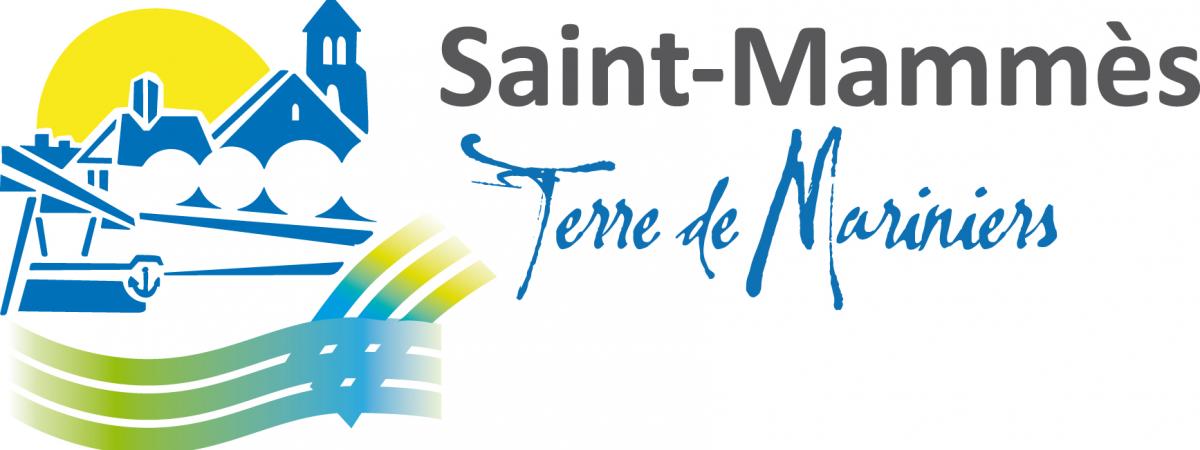 Commune de Saint-Mammès