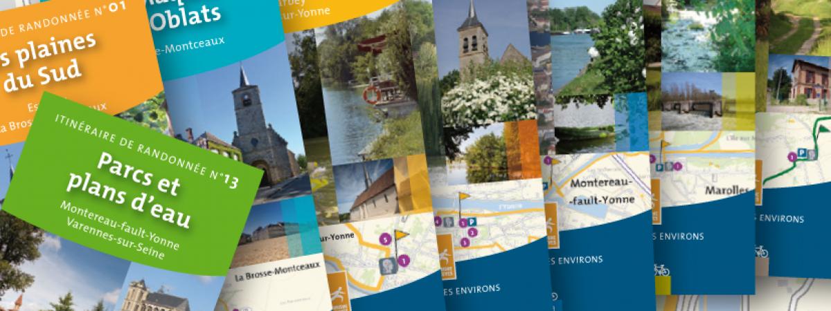 Communauté de Communes du Pays de Montereau