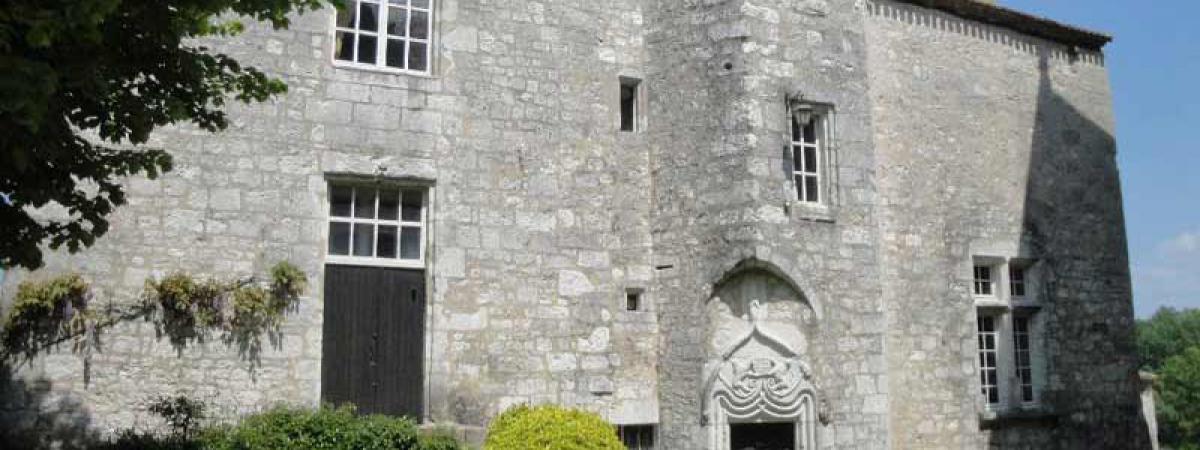 Château de Bouniagues