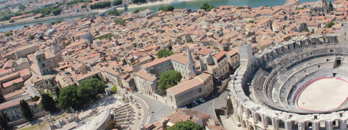 Arles Tourisme
