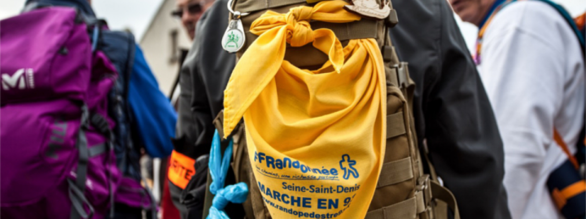 Randos Santé en Seine Saint Denis