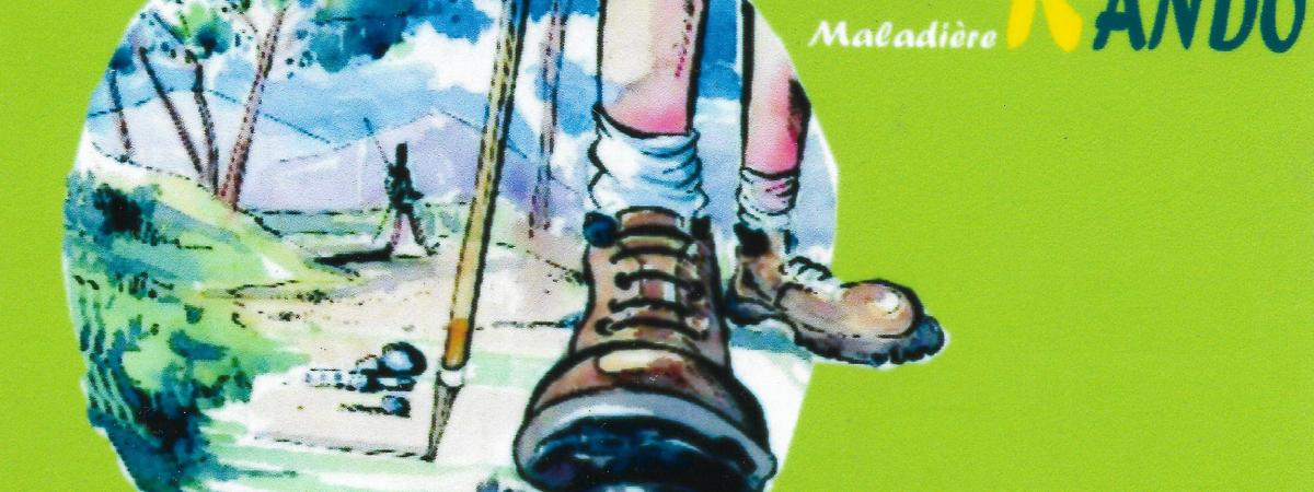 AZURANDO Maladière