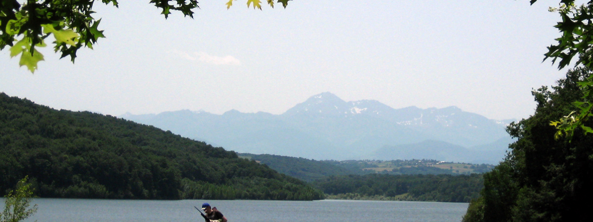 Communauté de Communes des Coteaux du Val d'Arros