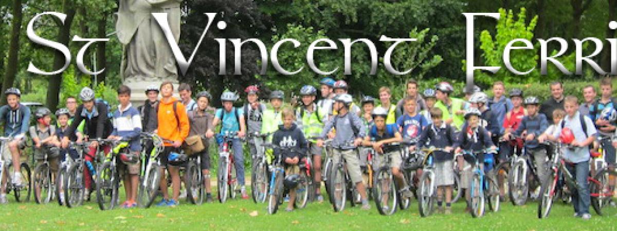 Association des camps saint Vincent Ferrier