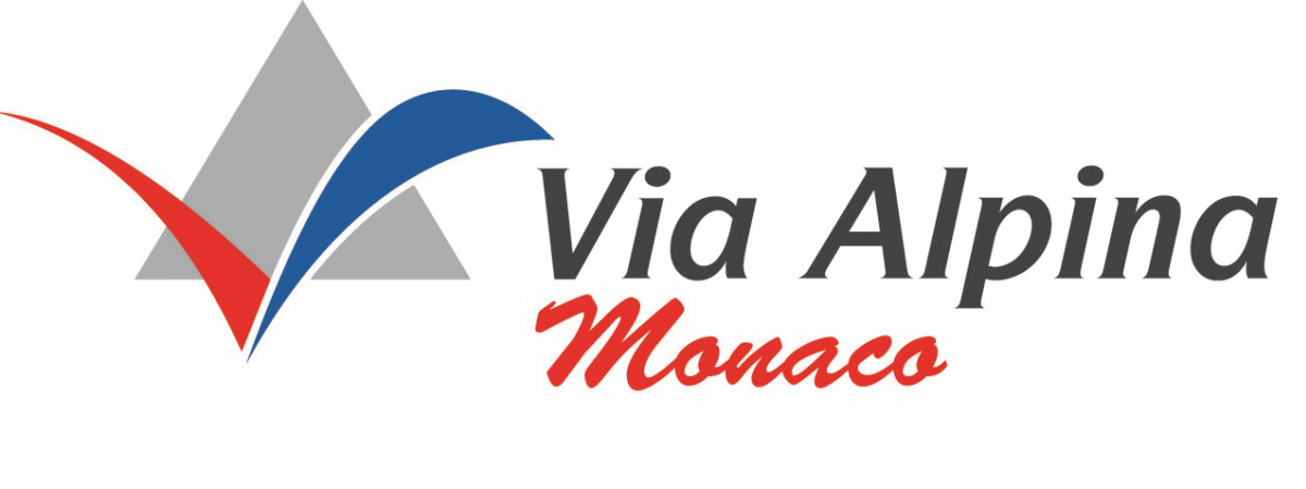 Via Alpina Monaco