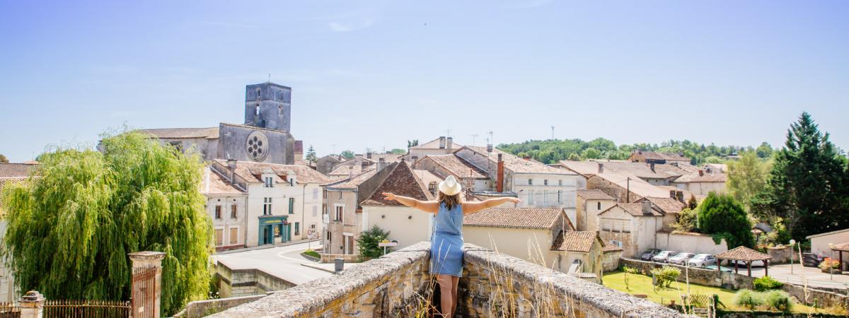 Sud Charente Tourisme