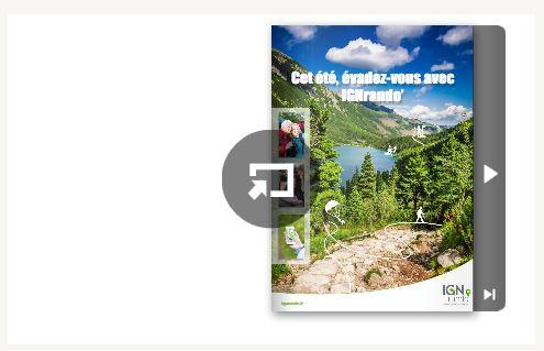 Voir le catalogue accessoires et promotions en ligne
