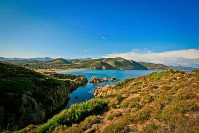 Désert des Agriates (Haute-Corse)©pixomatose_Fotolia