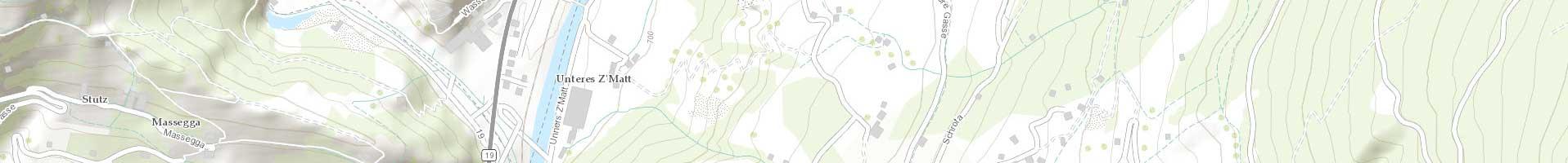 Carte topographique Monde / ESRI 7e niveau d'agrandissement